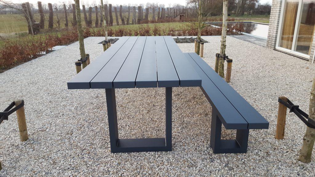 aluminium tafel