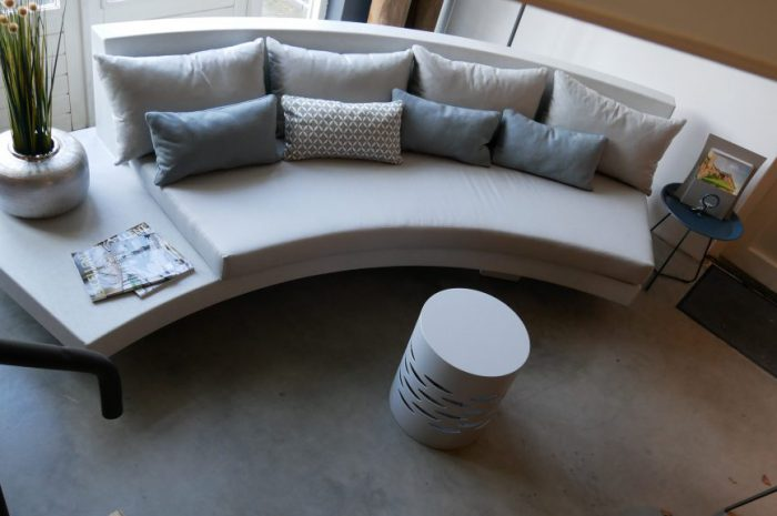 Betonlook loungesets